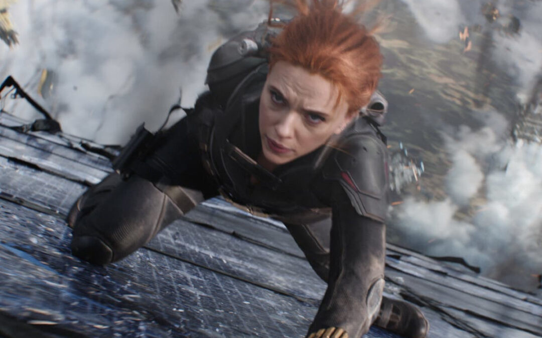 'The lunatics have taken over the asylum': Scarlett Johansson's row with Disney is a familiar Hollywood story