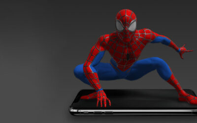 Marvel to Launch Spider-Man NFTs This Week